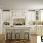 Revamp Kitchen Bath Framed Cabinets Glendale AZ Shaker Kitchen Cabinets