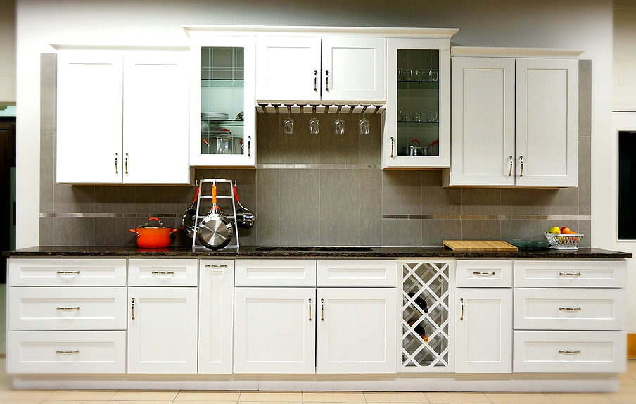 Wholesale Kitchen Cabinets Countertops Appliance Showroom
